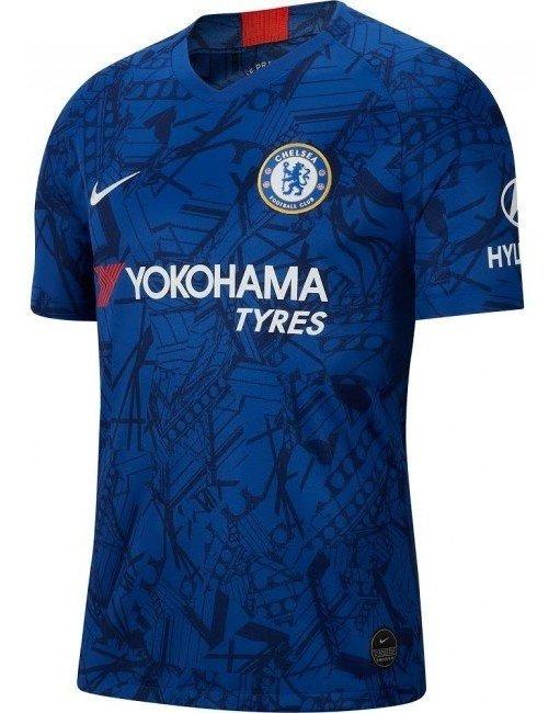 diseño unico bonita y colorida moda más deseable Jersey Chelsea Azul Local adidas 2020 Nueva Playera Original