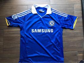timeless design 21c20 52b99 Jersey Chelsea Premier League Michael Ballack 13 Retro