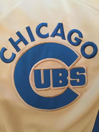 jersey chicago cubs nike 100% original #21 samy sosa