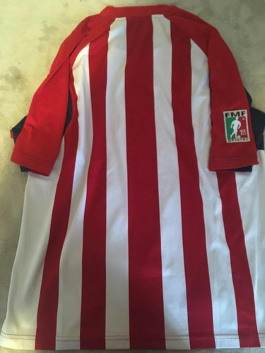 jersey chivas 2005 local