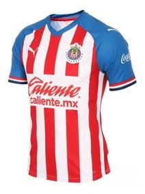 Jersey Levante Uniformes Jerseys Chivas Articulos De Futbol En Mercado Libre Mexico