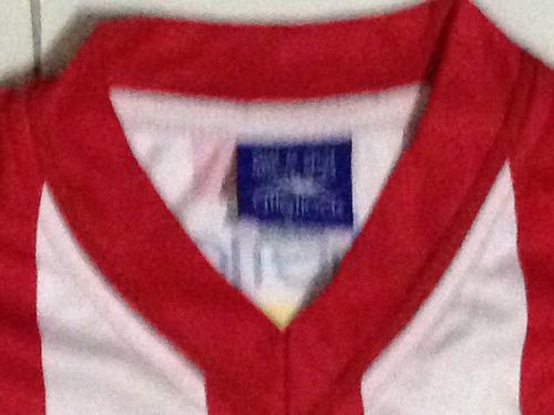jersey chivas atletica talla s. manga corta,atletica