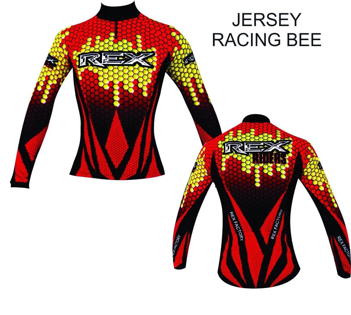 Jerseys De Ciclismo Personalizados