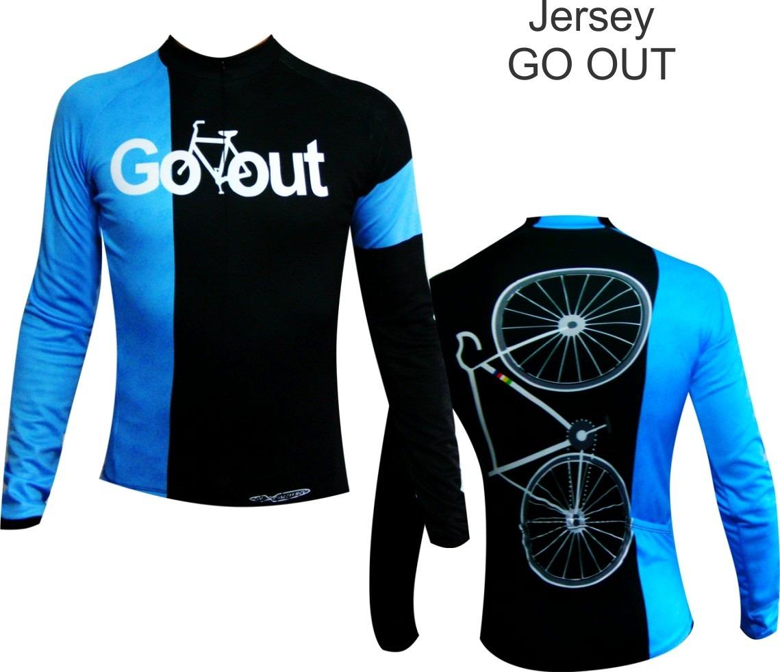 bc14edaffa jersey ciclismo caballero hombre manga larga personalizado. Cargando zoom.