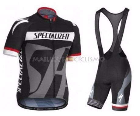 jersey ciclismo mtb, cortos specialzed, giant, castelli