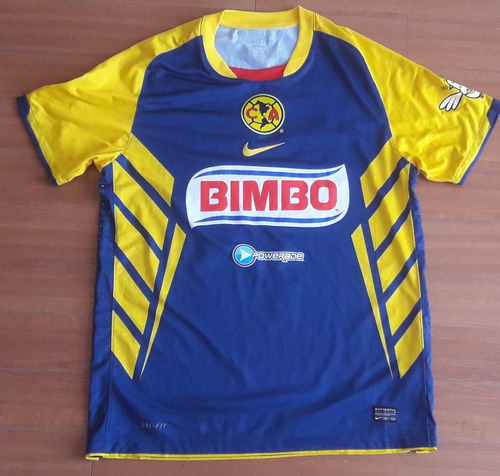 jersey club america 2010-2011 vicente sanchez utileria visit