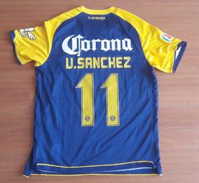 new products 116f1 a7848 Jersey Club America 2010-2011 Vicente Sanchez Utileria Visit