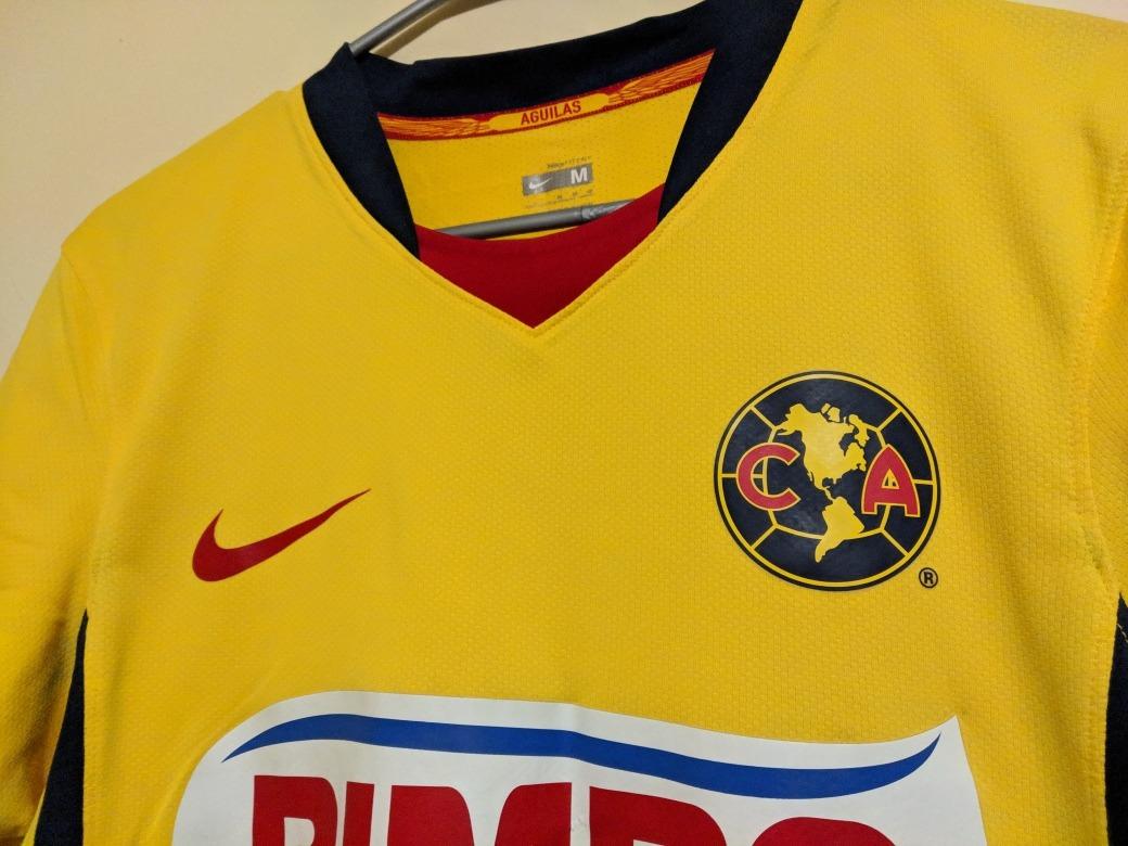 38169e8d8ee jersey club américa 2008-09 versión jugador. Cargando zoom... jersey club  américa. Cargando zoom.