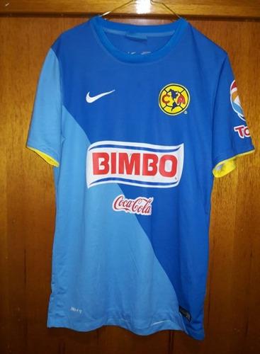 jersey club america aguilas nike 2014-2015 original