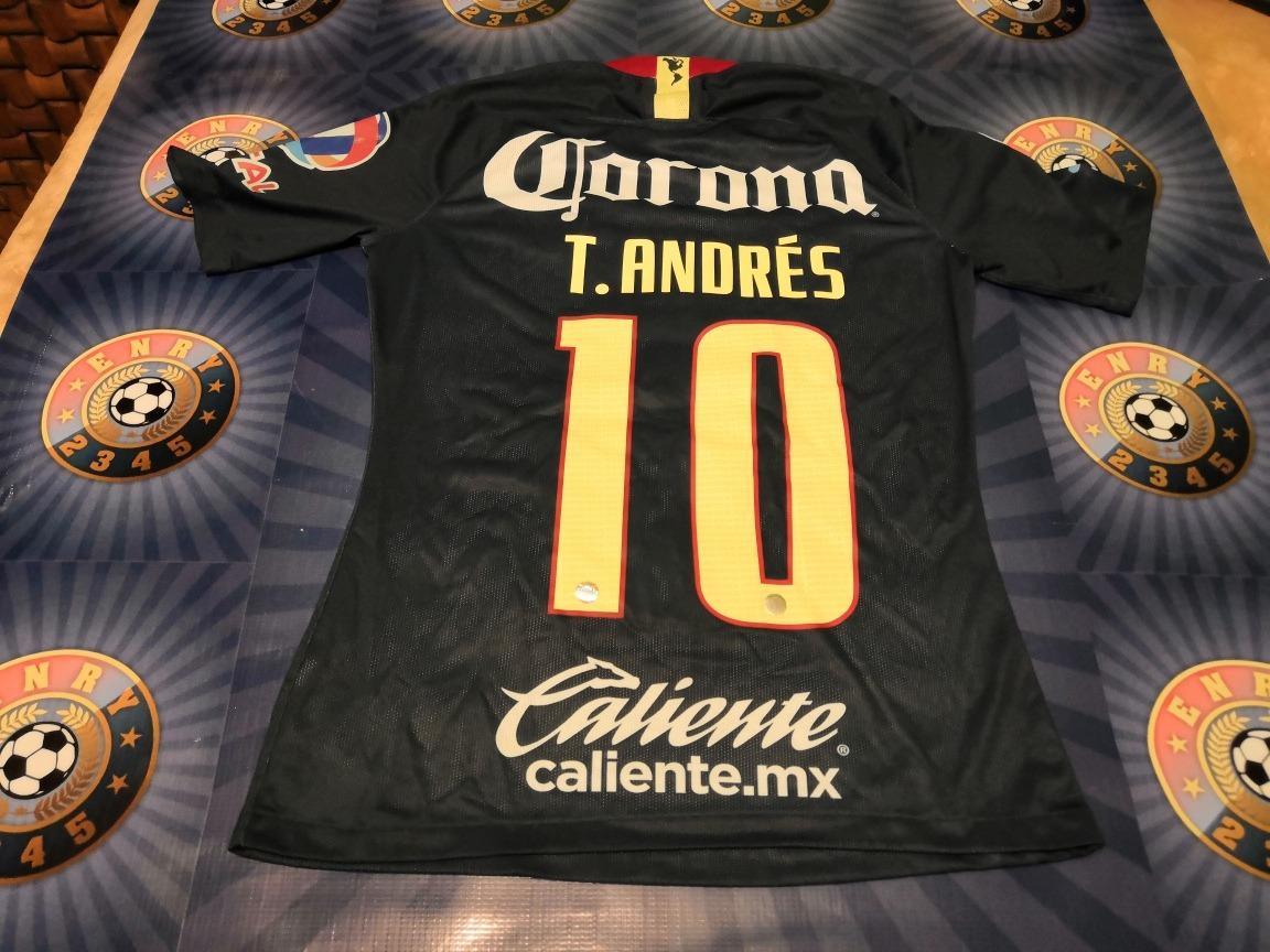 0af6f1ca484e3 jersey club america cecilio dominguez utileria 2018-2019. Cargando zoom.