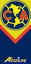 jersey club america retro años 80s