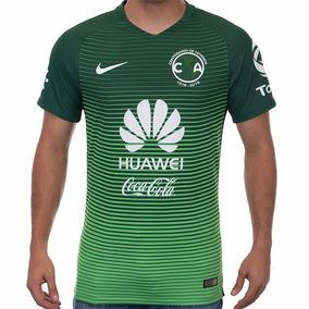 sale retailer 5f035 262bd Jersey Club América Verde 3 Equipo Nike 2018 Versión Estadio