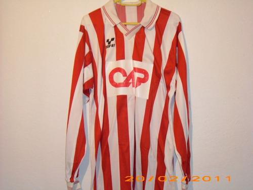 jersey colligiana de italia años 80s match worn