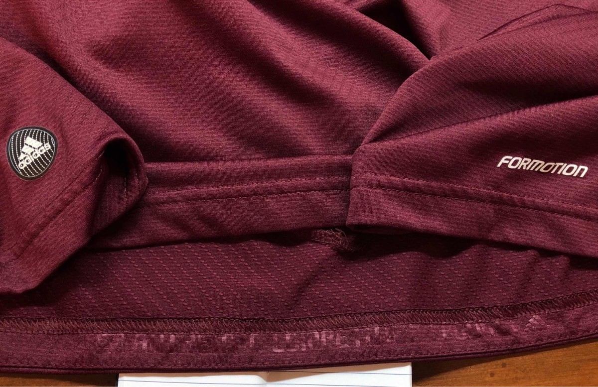 jersey colorado rapids 2011 local formotion manga larga xxl. Cargando zoom. cf38efad58661
