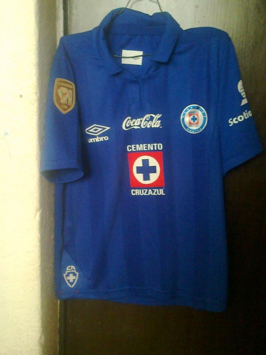 8d704f7e5 Ultimos Jersey Rojos De Cruz Azul -   750.00 en Mercado Libre