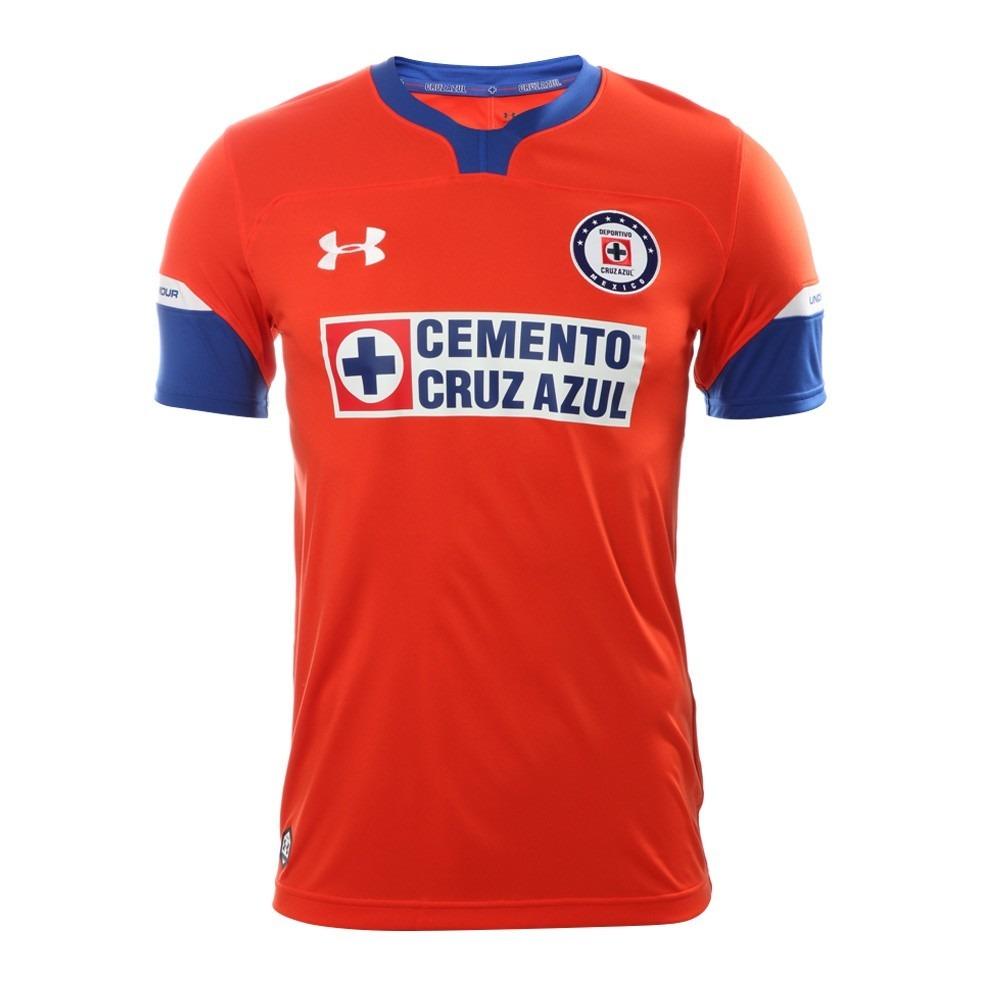 4bc17a638 Nuevo Playera Jersey Local Cruz Azul 2018-19 -   549.00 en Mercado Libre