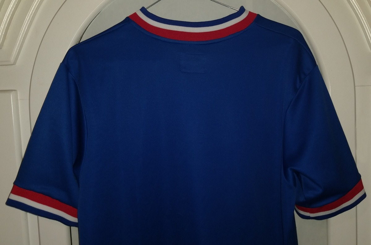 d1b057f31 Jersey Cruz Azul Retro 1973 1974 Talla Mediana Umbro -   750.00 en ...