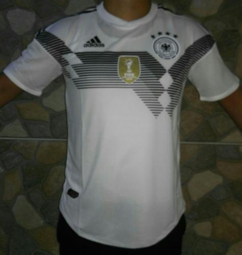 jersey de la seleccion alemana 2018