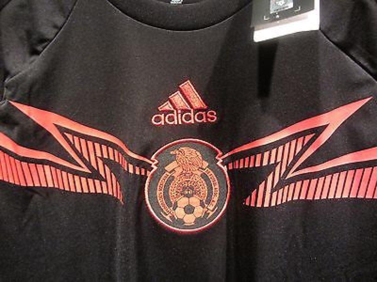 83ffff2c082d3 jersey de portero adidas seleccion mexicana guillermo ochoa. Cargando zoom.