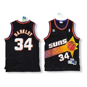 Jersey De Suns De Barkley