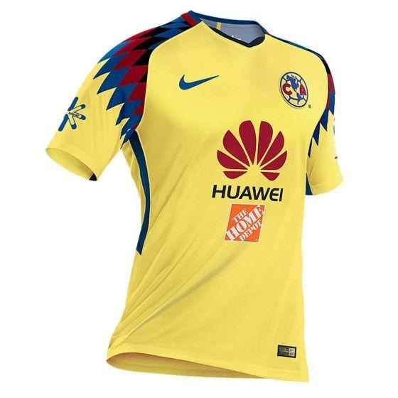 b35649156 Jersey Deportivo Nike America M Nk Brt Stad Jsy Ss 3r 4720 ...