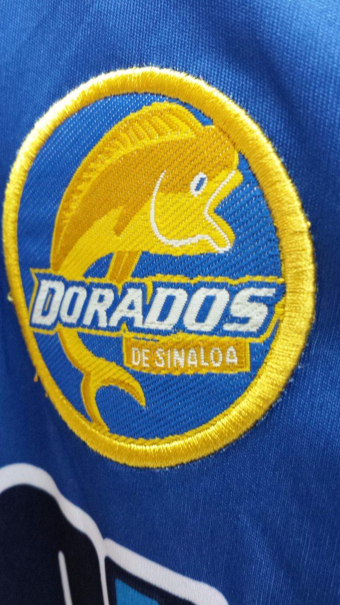 Dorados De Sinaloa Logo