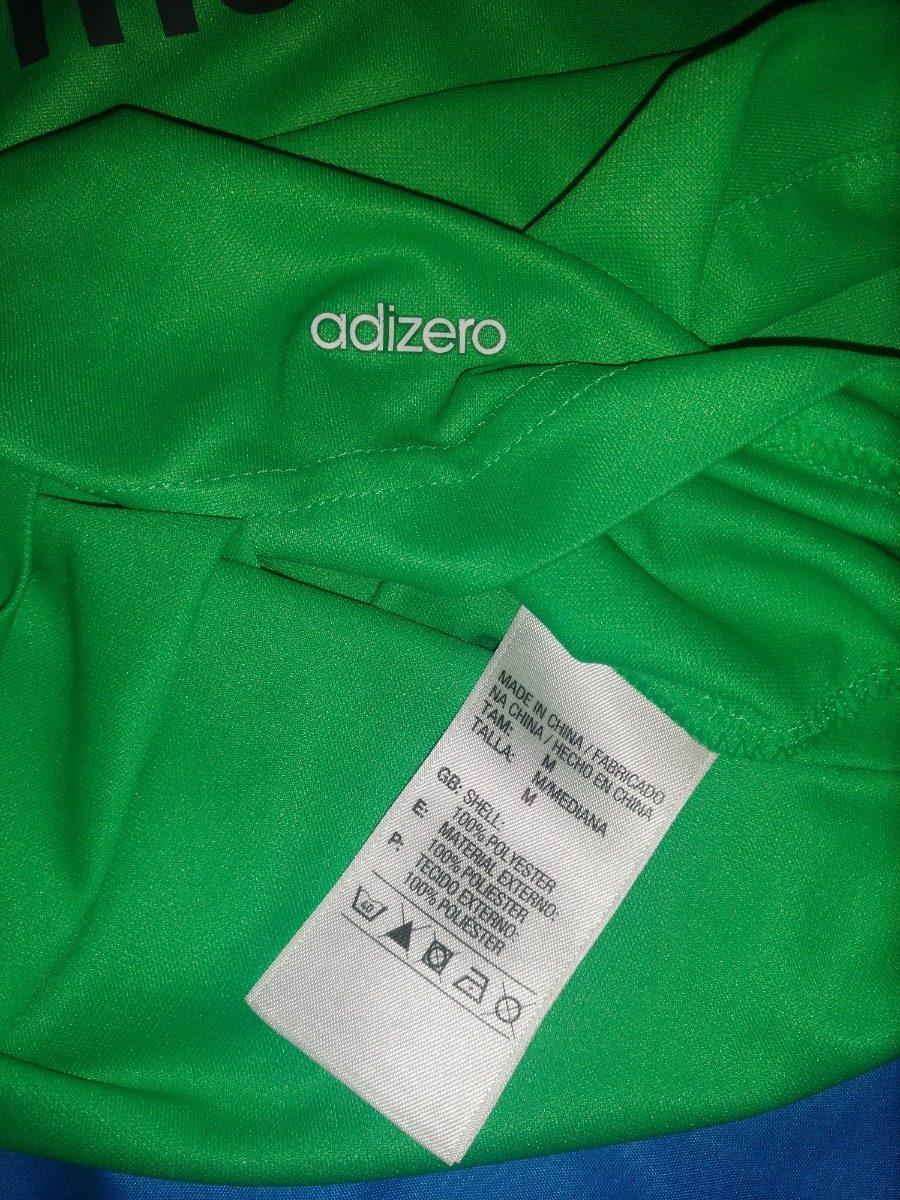 jersey entreno selección de méxico adidas adizero talla m. Cargando zoom. 342d167cd421b