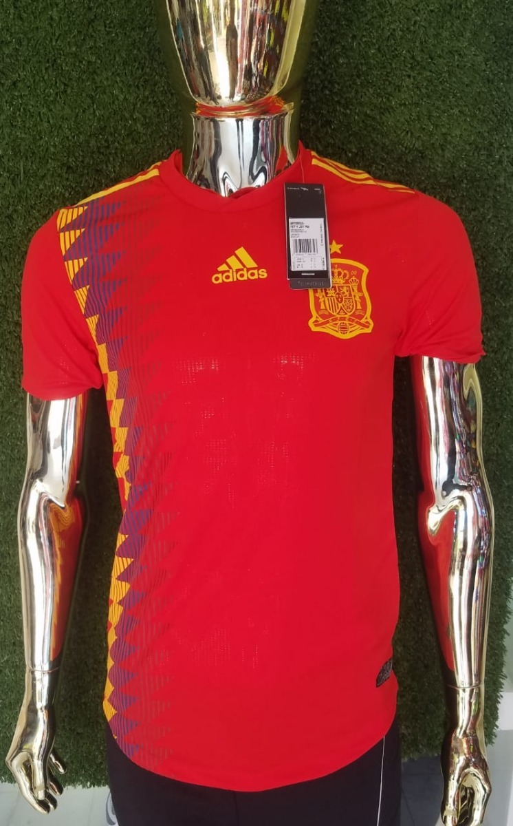 jersey españa local adidas version profesional original. Cargando zoom. f705f18e5190d