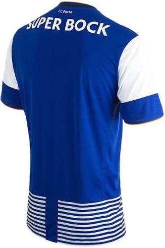 jersey fc porto 2015-2016