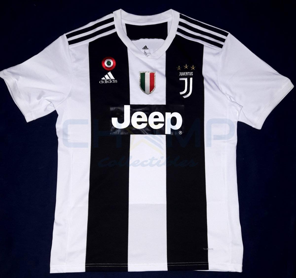 pretty nice 56fcb fb13a Jersey Firmado Cristiano Ronaldo Juventus Juve Cr7 Autografo