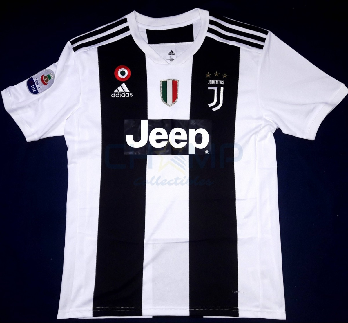 best website 36c07 6f704 Jersey Firmado Paulo Dybala Juventus 2018-19 Juve Autografo