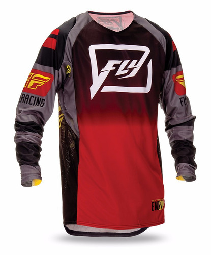 jersey fly evo code