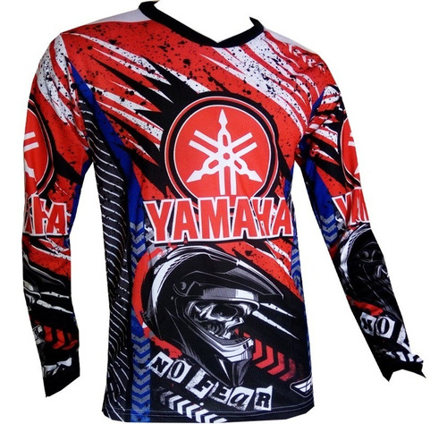 jersey fox camisa bicicleta ciclomontañismo mtb cortaviento