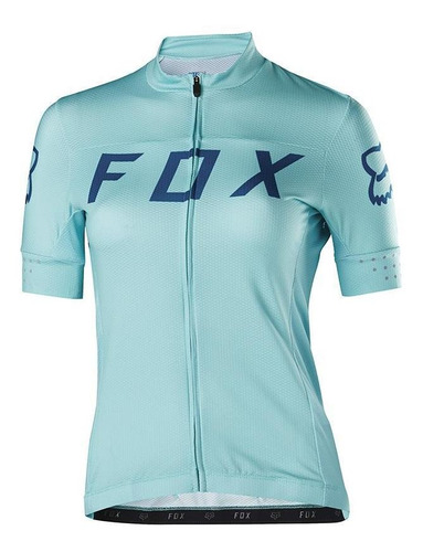 jersey fox switchback para mujer
