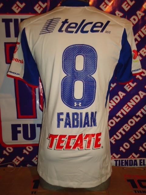 658682bed Cruz Azul Marco Fabian Jersey Futbol -   2