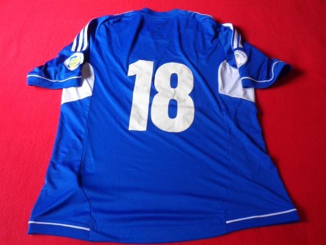 377a2ef59270c andorra seleccion jersey futbol soccer eliminatorias 2014 1 · seleccion  jersey futbol · jersey futbol seleccion