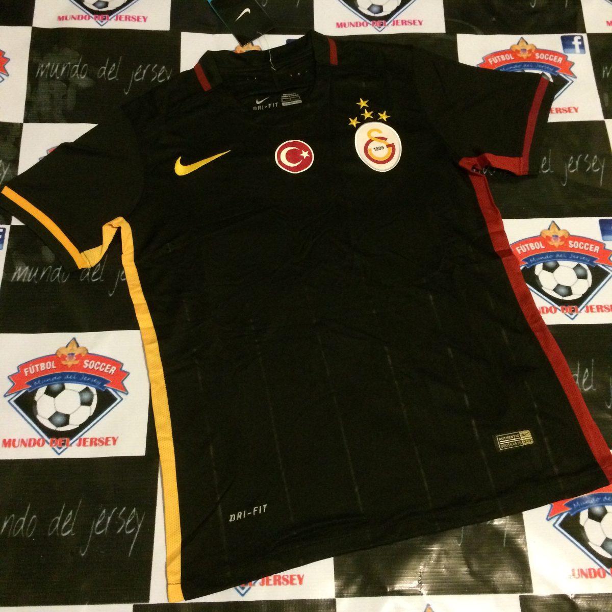 the latest ac233 90d1b Jersey Galatasaray 2015-2016