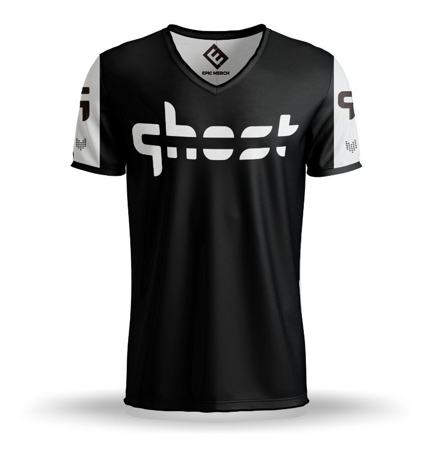Jersey Ghost Gaming Y Faze Clan