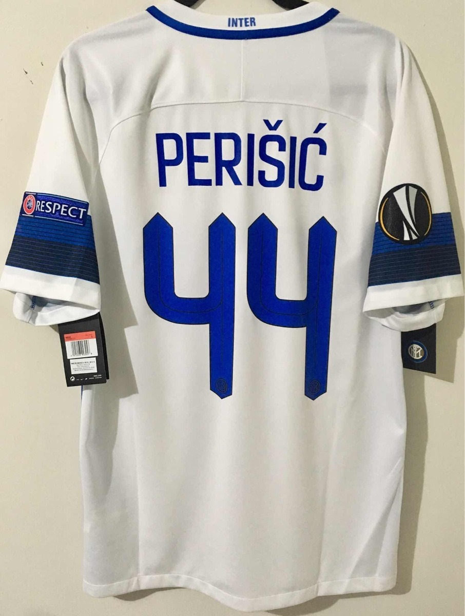 huge selection of 2b0c5 17b2b Jersey Inter De Milán Nike Perisic 44 Europa League