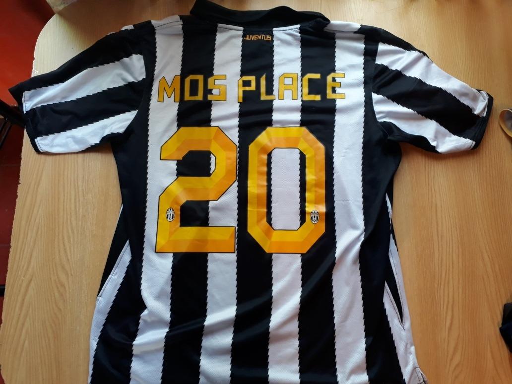 the best attitude 08d9c 145b2 Jersey Juventus 2010-11 De Turín Colección Mos Place - $ 399.00