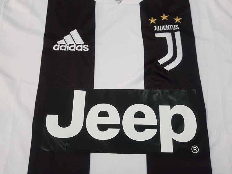 acfa8264e Jersey Juventus 2018-2019 Nuevo -   499.00 en Mercado Libre