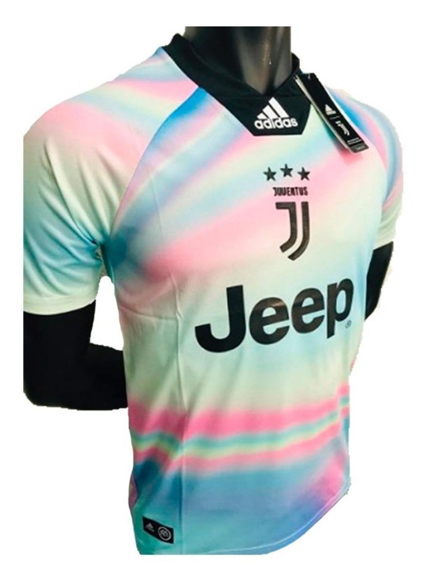 innovative design fb0af 75eb1 Jersey Juventus Ea Sports Fifa 2019 2020 Cristiano Ronaldo