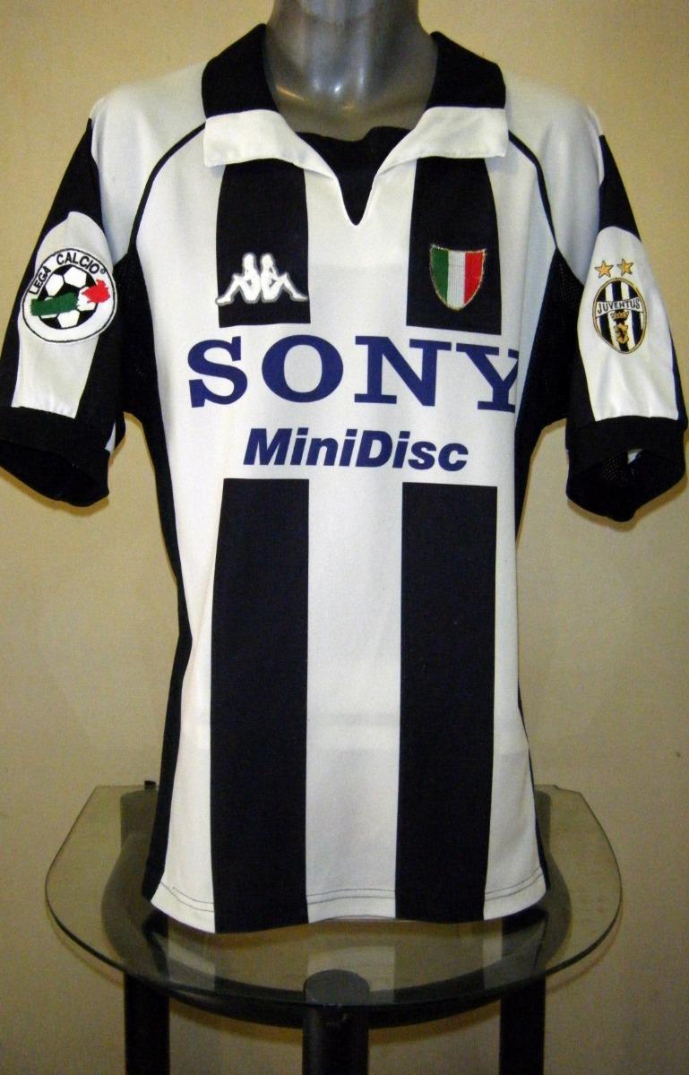 factory authentic cd59f bccf9 Jersey Juventus Kappa Centenario 1997 No. 10 Del Piero - $ 1,800.00