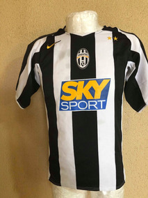 sports shoes 0fda5 8bc6b Jersey Juventus Nike 2005