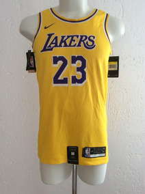 buy popular 0732f 22444 Jersey Los Angeles Lakers #23 Lebron James Nike 2019 Nba