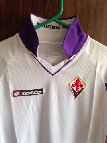 comprar camiseta Fiorentina chica