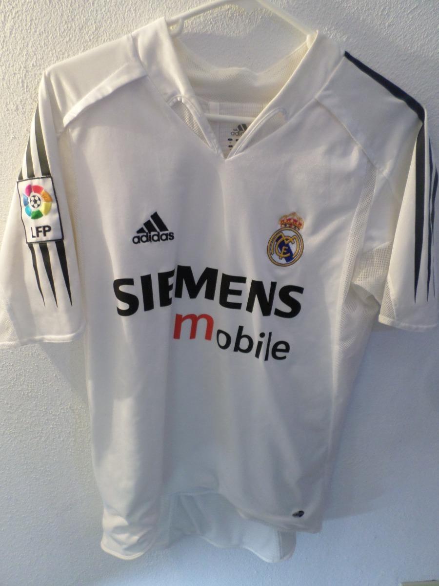 Jersey M adidas Siemens Mobile #40312 Rn 80387 Colección Hjd