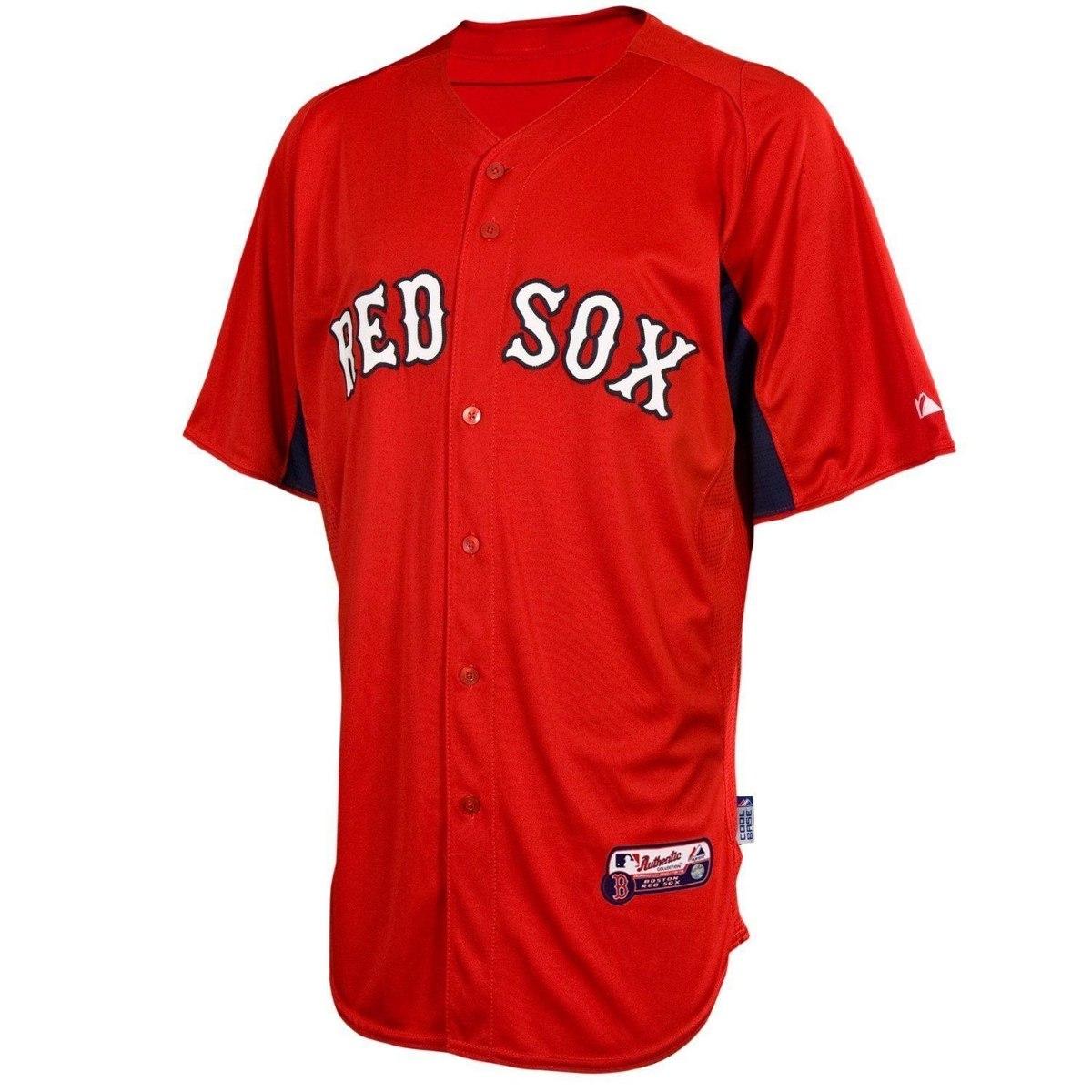cheap for discount 39e5f b8cfc Sox De Boston Red Jersey lacquer.buttimall.com