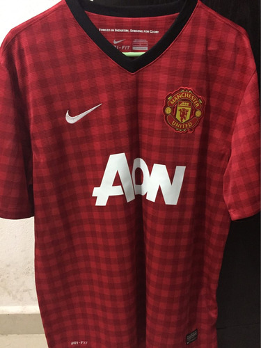 jersey manchester united 2013 - 2014