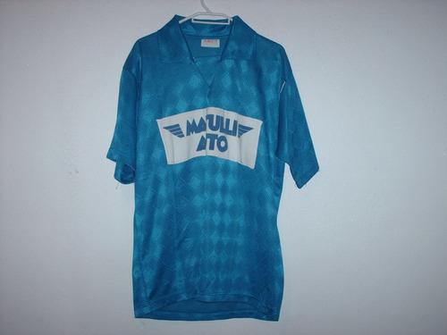 jersey massa lombarda de italia años 80s match worn
